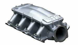 Btr Equalizer Intake Manifold For Cathedral Head Ls1 Ls2 4 8 5 3 5 7 6 0