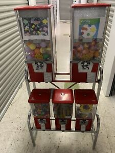 Capsule Vending Machine Toys Candy