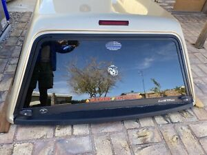 Dodge Ram 1500 Short Bed Shell With Liner