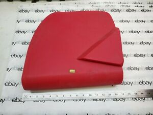 Walther Trowal Red Flap For Cd 400 Cd Circular Vibratory Finisher 100272 647093