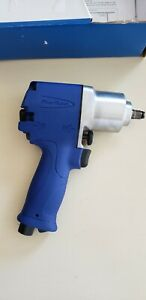 Nib Blue Point At370 3 8 Air Impact Wrench By Snap On
