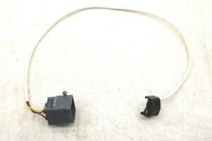 New Oem Gm Driver Side Front Door Anti Theft Switch 9566159 Saab 9000 1986 1998