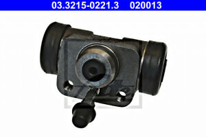 Ate Wheel Brake Cylinder For Audi Glas Nsu Auto Union Steyr 100 Coupe 803611051
