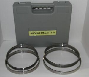 Zf 8hp45 Zf 8hp70 Transmission Snap Ring Removal Tool 4 Pcs