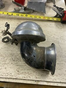 1935 Ford 1935 37 Pickup 6 Volt Horn Assembly