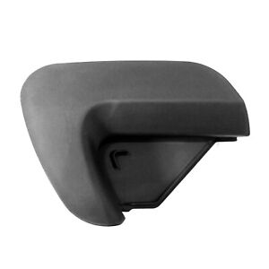 To1029112 Front Tow Hook Cover Fits 2012 2014 Toyota Yaris Hatchback