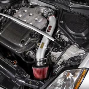 Dc Sports Short Ram Air Intake System For Nissan Fairlady Z Z33 350z 3 5l 03 06
