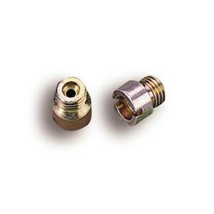 Holley 122 40 Standard Main Jets 1 4 32 Thread