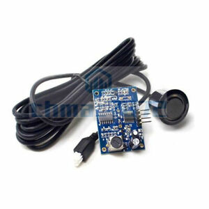 1pcs Aj sr04m Water Proof Integrated Distance Measuring Sensor For Arduino