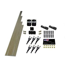 Nitrous Express 13391 Direct Port Plumbing Kit