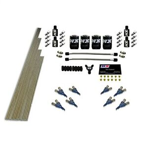Nitrous Express 13386 Direct Port Plumbing Kit