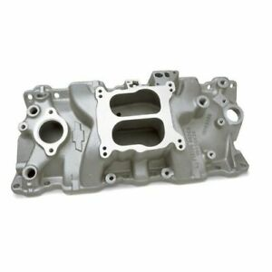 Gm Performance Parts 10185063 Zz Series Intake Manifold For Chevy New