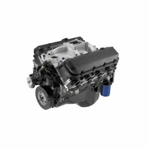 Gm Performance Parts 12568778 502 Ho Crate Engine For Chevy Big Block V8 New