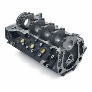Gm Performance Parts 19170540 502 Bare Engine Block For Mark Iv And Gen Vi New