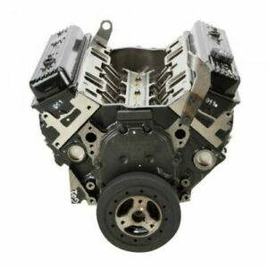 Gm Performance Parts 12691673 350 L31 Crate Engine For 1996 02 Chevy Vortec New