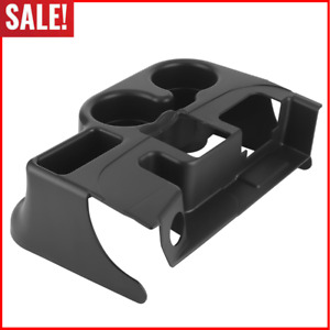 Center Console Cup Holder For 1999 2001 Dodge Ram 1500 2500 3500 Free Shipping