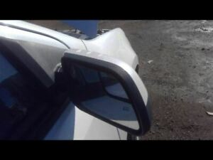 Passenger Side View Mirror Power Body Color Cap Heated Fits 11 14 Edge 1631324