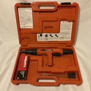 Itw Ramset Viper 4 27 Caliber Powder Actuated Tool