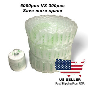Lineme Air Pillow Air Bubble Warp For Warehouse Packaging Shipping Supplies