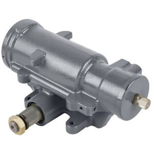 New Power Steering Gear Box For Chevy Gmc Full size Truck Suv