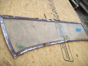 1933 1934 Ford Roadster Windshield Frame Touring Car Trog Jalopy Rat Rod Hot