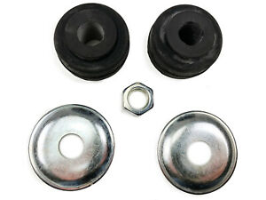 Tuff Country 69187 Shock Absorber Front With 0 To 2 Inch Lift
