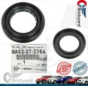 New Genuine Oem 98 05 Mazda Miata Rear Differential Oil Seal Ma02 27 238a