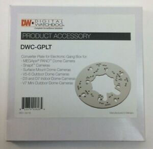 Digital Watchdog Dwc gplt Dwcgplt new In Box