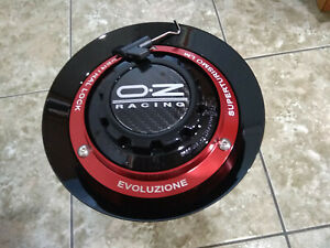 Oz Racing Center Cap M683 Centralock Superturizmo Lm P n M683