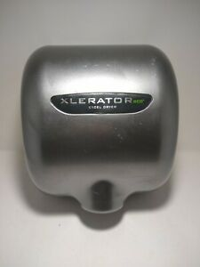 Excel Dryer Xleratoreco Xl gr eco 1 1n High Speed Commercial Hand Dryer