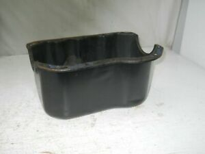 Austin Healey Sprite Mg Midget 1275 Oil Pan Bugeye Condition Is Used