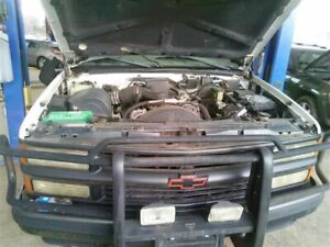 Rear Axle 4wd 5 0l 10 Bolt Cover Fits 88 99 Chevrolet 1500 Pickup 4817149