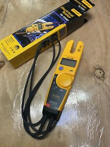 New Fluke T5 1000 Electrical Tester