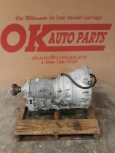 19 2019 Dodge Charger 5 7l Rwd Automatic 8 Speed Transmission Assembly