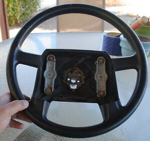 Volvo 240 Steering Wheel For Airb Models