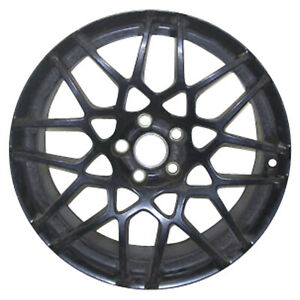 03911 Refinished 2013 Ford Mustang Shelby Gt500 19 X 9 5 Front Wheel Rim