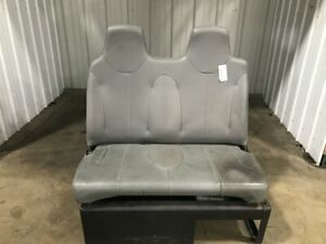 2002 International 4300 Non Suspension Seat