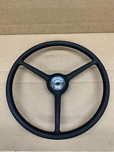 New Reproduction 1932 Ford Steering Wheel 17 Carrillo Customs
