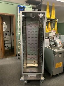 Bevles Company Hpc 7125 a Heated Proofer Holding Cabinet