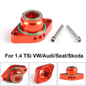 Blow Off Valve Bov Adapter For Audi A1 A3 Volkswagen Vw 1 4t Turbo Engines