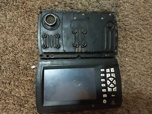 Trimble spectra Precision Model Cb460 Front Display And Back Covering Only