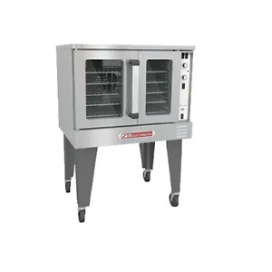 Southbend Bes 17sc Single Deck Electric Convection Oven