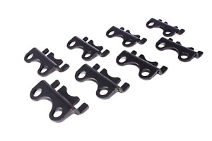 Comp Cams 4800 8 Sbc 5 16 Guide Plates Raised Type