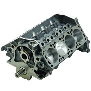 Ford M6009 347 Short Block Assembly 347 Cid Boss