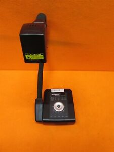 Avermedia Avervision Cp355 Portable Flexable Document Camera working