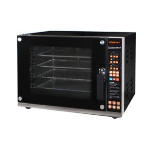 Electric Oven For Bread pizza Commercial Bakery Oven Baking Oven Bakery Machine