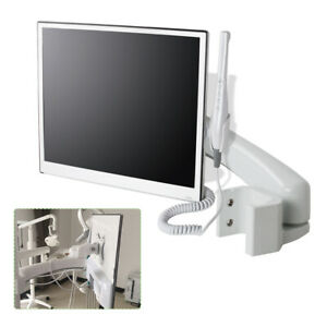Ultrathin 17 Digital 5 Keys Lcd Aio Monitor Dental Intra Oral Camera 32g