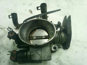 2000 2005 Chevy Impala Throttle Body Assembly 3 4l 2491393