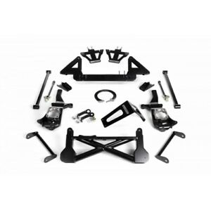 Cognito 110 k0562 10 12 Front Lift Kit Stabilitrak For 11 19 Gm 2500 2wd New