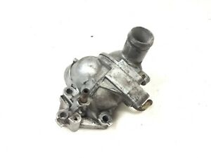 97 01 Prelude Engine Coolant Thermostat Water Housing Case Cover Used Oem